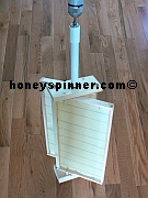 Honey Spinner Fits Hive Body Frames